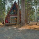 Charming Tahoma Cabin for Sale