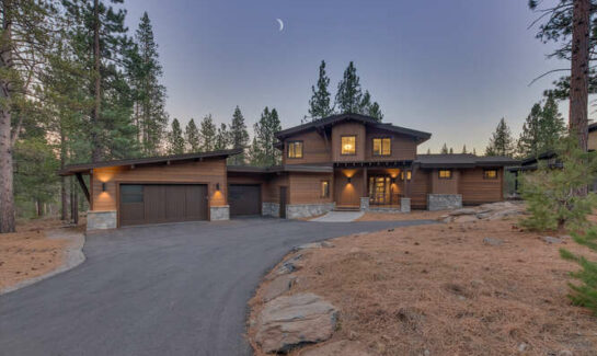 Gray's Crossing Golf Course Home