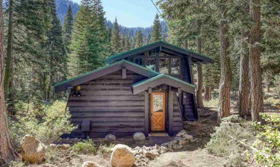 Alpine Meadows Home