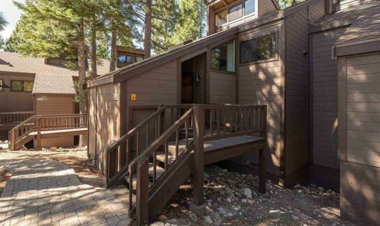 Rare Northstar Townhome