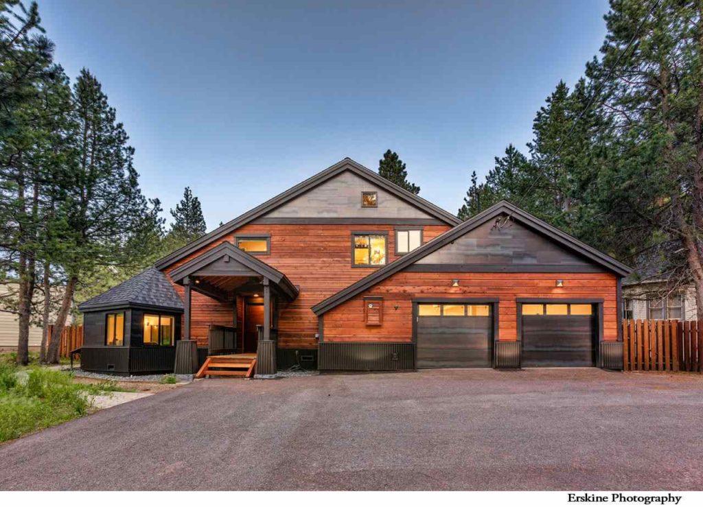 Prosser Lakeview Estate Homes
