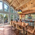 Homewood CA Luxury Ski Home