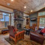 Tahoma Mountain Home in Tahoe Cedars