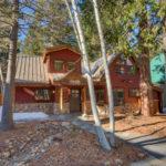 Tahoe Cedars Cabin in Tahoma