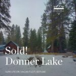West End Donner Lake Land