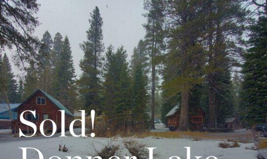 West End Donner Lake Land