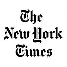 Dave Westall New York Times