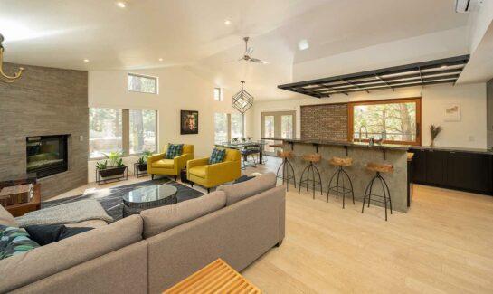Remodeled Prosser Lakeview Estates Home