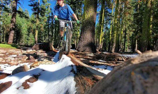 Top 10 Spring Activities in Tahoe