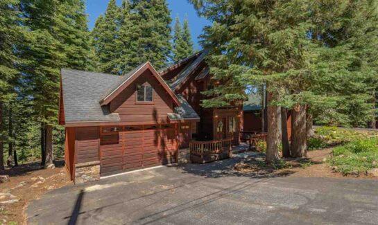 Tahoe Donner Retreat